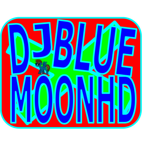 DJ BluemoonHD's avatar