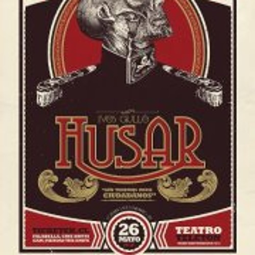 Husar Opera Rock Chile's avatar