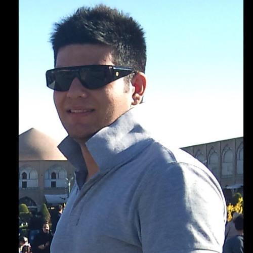 Babak jamshidifard's avatar