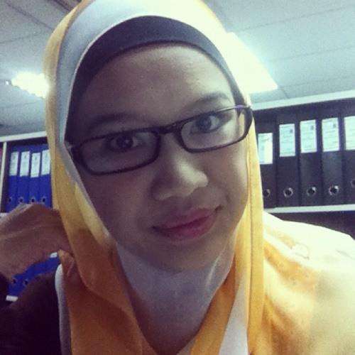 Aishah Shahri's avatar
