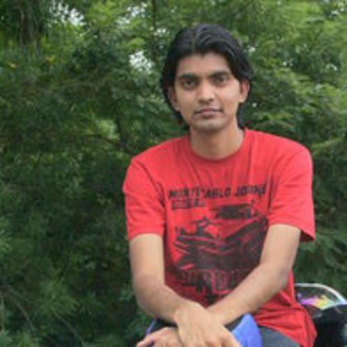 Raghavan Santhanam's avatar