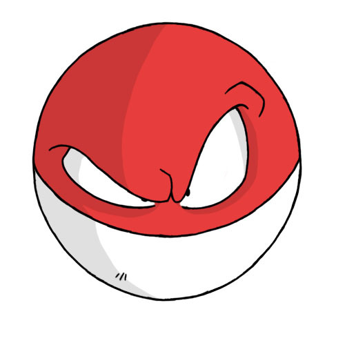 VOLTORB (Official)'s avatar