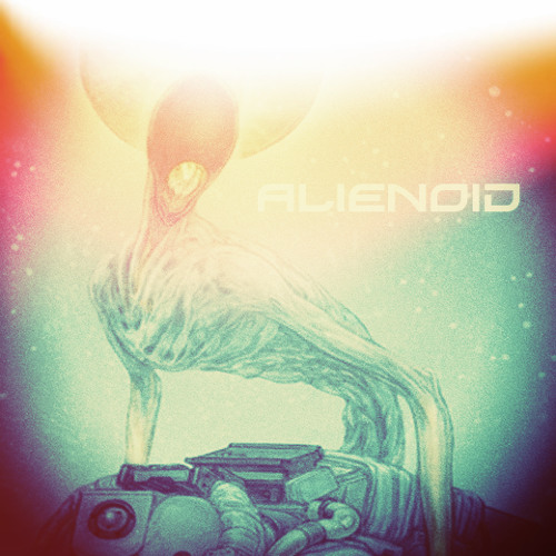 Alienoid's avatar