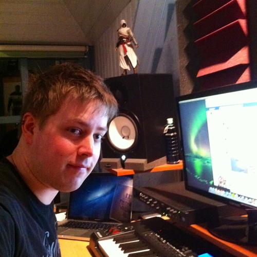 Mercy Studios's avatar