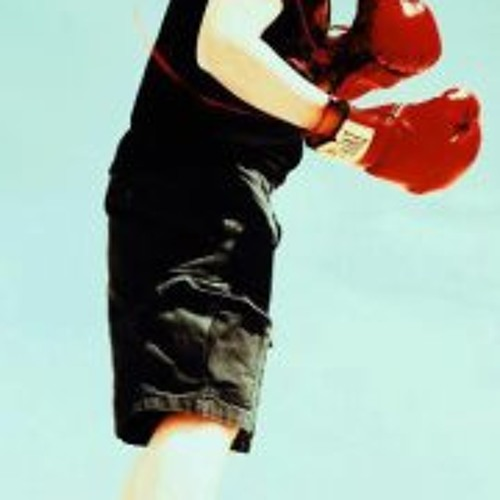 Paul MF Moses Chalker's avatar
