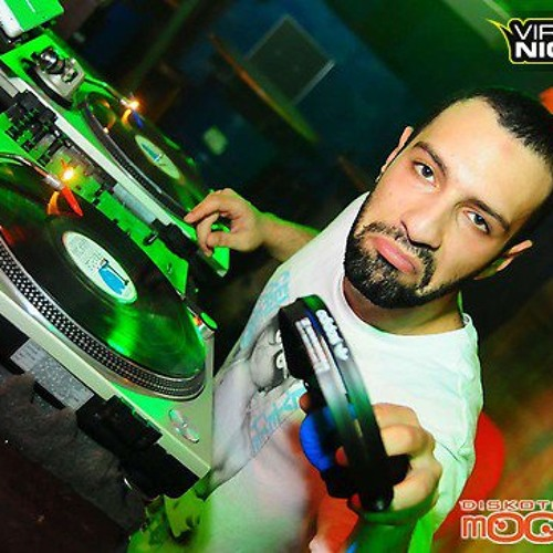 DJ PRO-MO's avatar