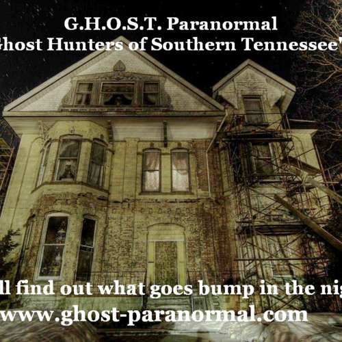 G.H.O.S.T. paranormal's avatar