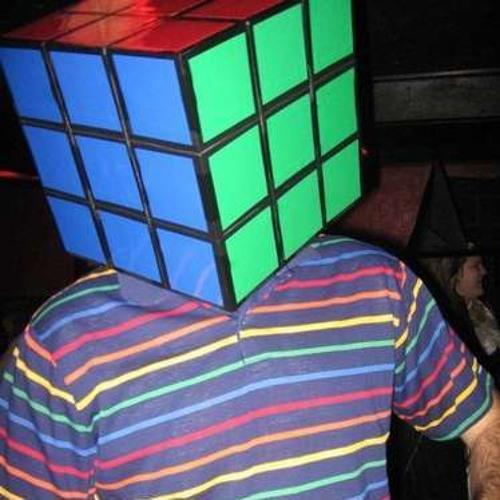 cubehead's avatar