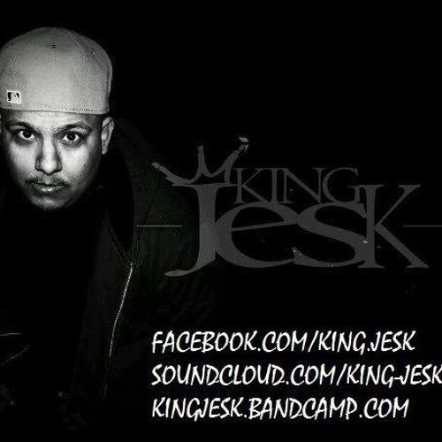 Jesk Beatz's avatar