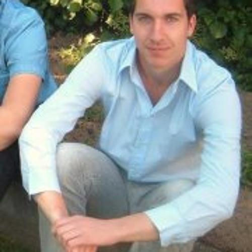 Bart Eerden's avatar