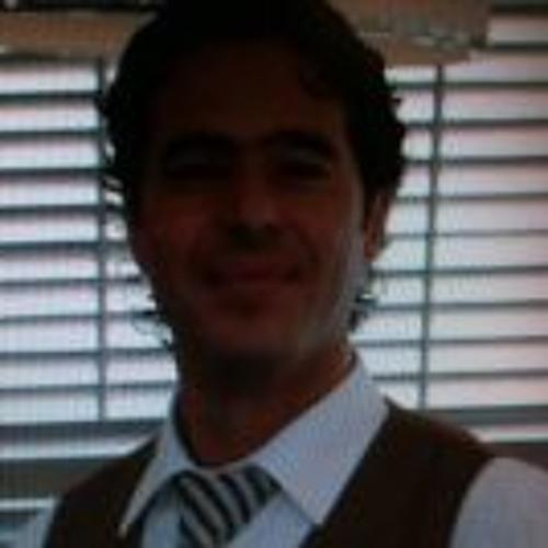 Fathi Mbarki's avatar