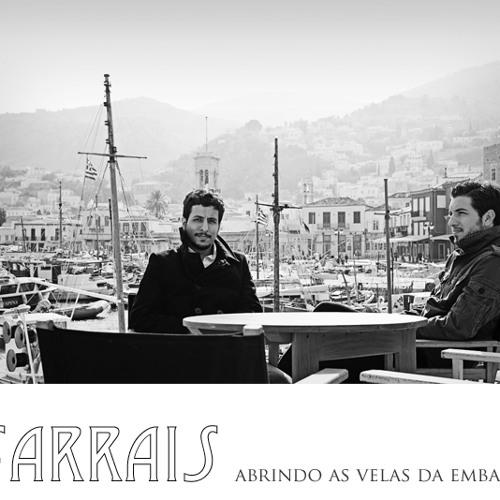 Os Arrais (FanPage)'s avatar