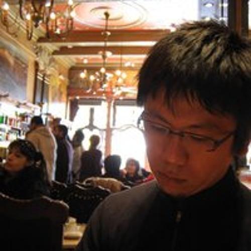 Jun Oshikawa's avatar