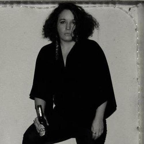 Miss P (poet)'s avatar