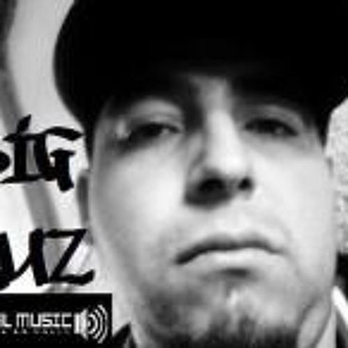 Raul Bigg Ruz Cortez's avatar