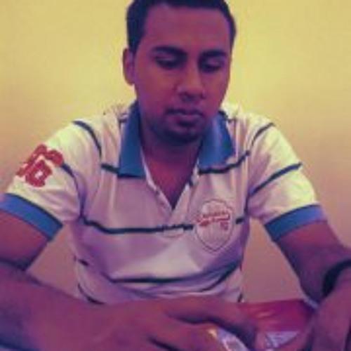 Keshav Ramful's avatar