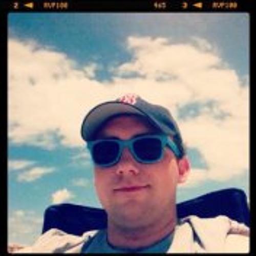 Jamie Shane Bagshaw's avatar