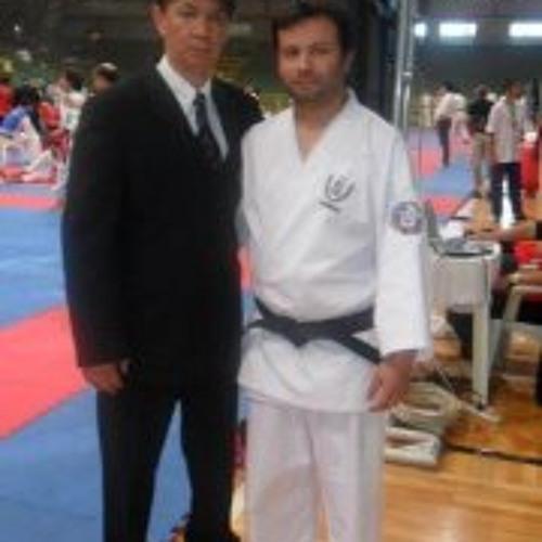 Mauricio Alejandro Candia's avatar