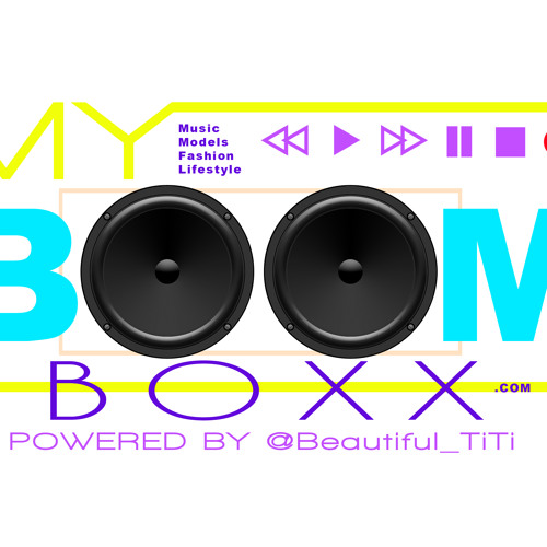 myboomboxxdotcom3's avatar