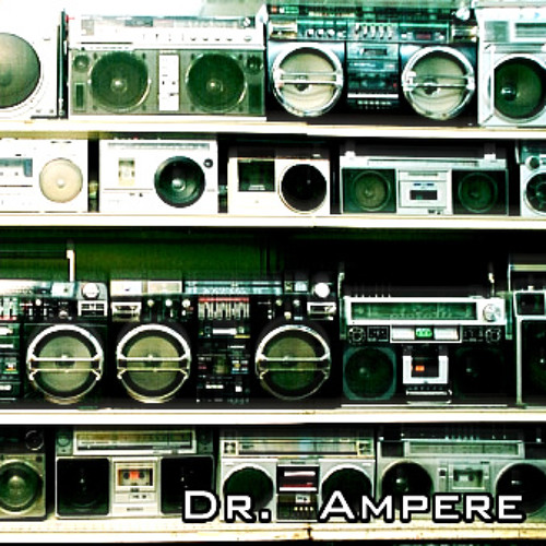 Dr. Ampere's avatar