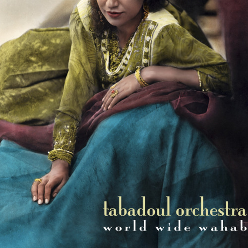 tabadoul orchestra's avatar