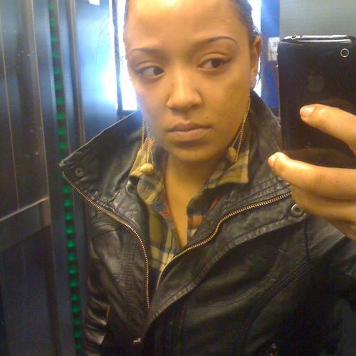 Tiffany Jones 1989's avatar