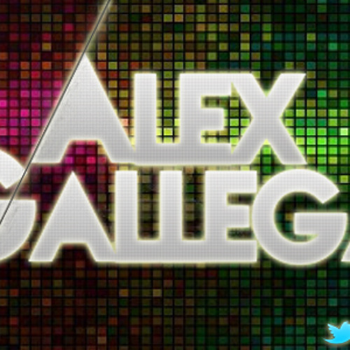 Dj Alex Gallega's avatar