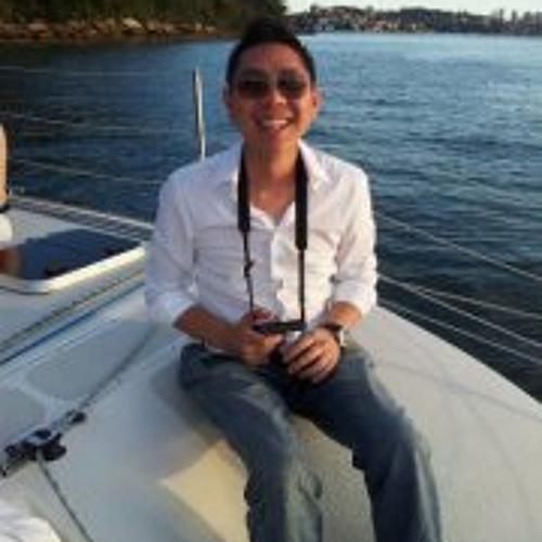 Carey Ho's avatar