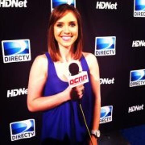 Cassidy Quinn's avatar