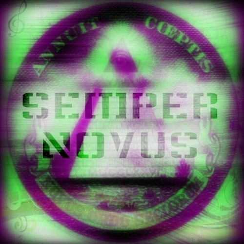 Dj Semper Novus's avatar