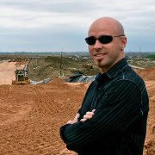 Jack McCauley's avatar