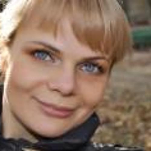 Inna Vascenco's avatar