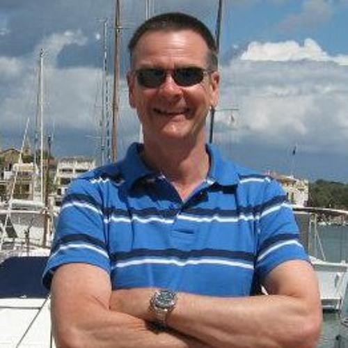 Brian Edgeley's avatar