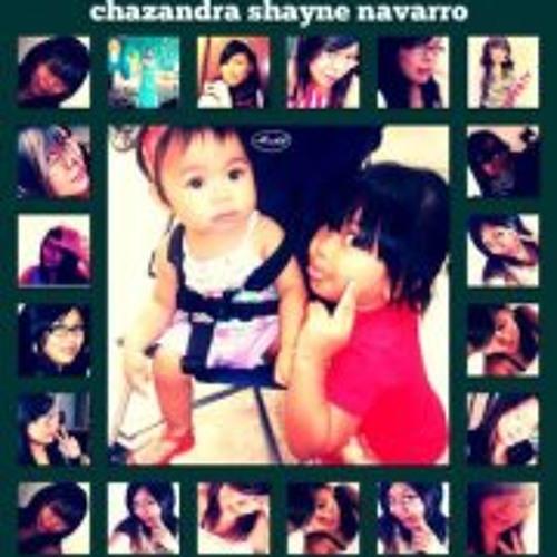 Chazandra Navarro's avatar