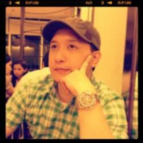 Boyet Alvarez's avatar