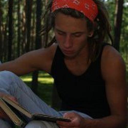 Jovydas Stropus's avatar