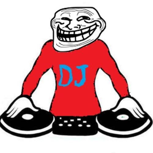 DJ Mhackall's avatar