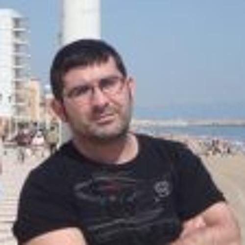 Djose Orta's avatar
