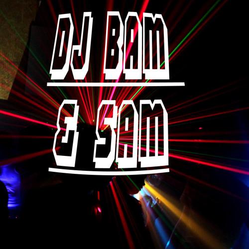 DJ Bam & Sam's avatar