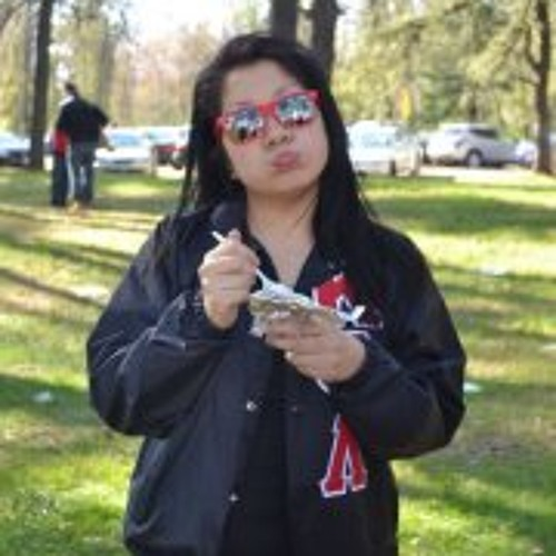 Grace Wu's avatar