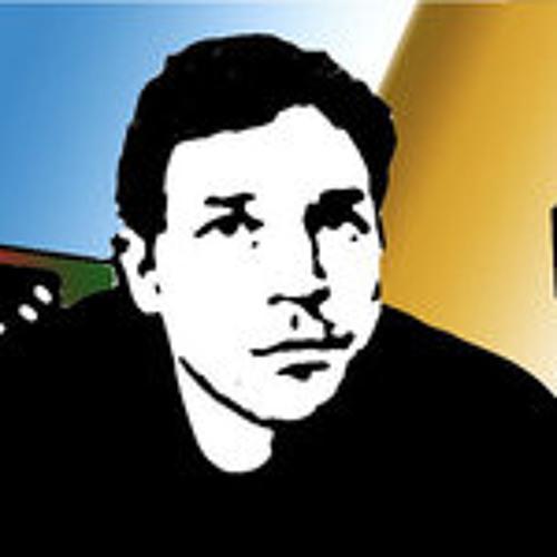 John Vegard Leinslie's avatar