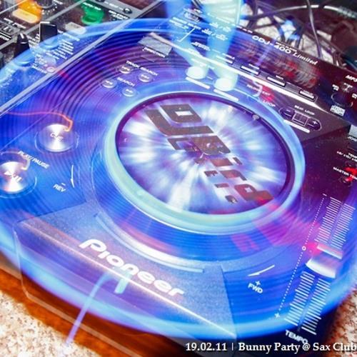 DJ little Bird's avatar