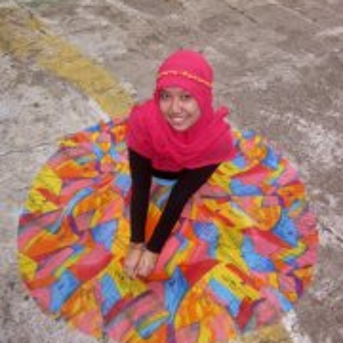 Putri Tami Adistya's avatar
