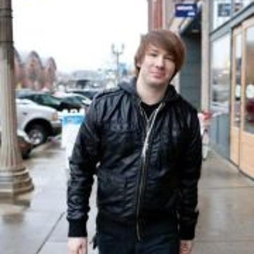 Adamm Mitchell's avatar
