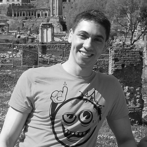 Kuba Paszkowski's avatar