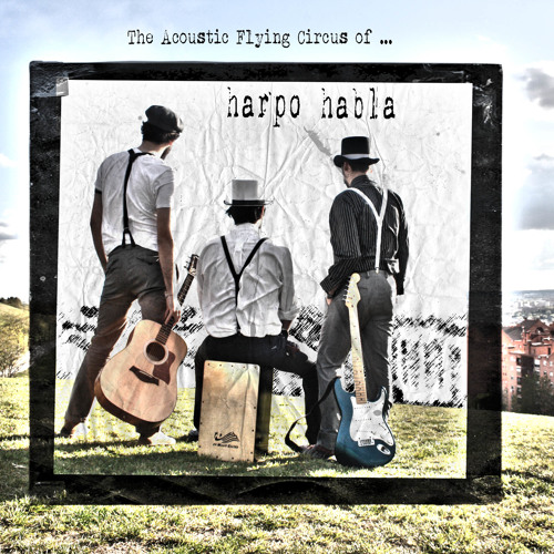 harpo habla's avatar