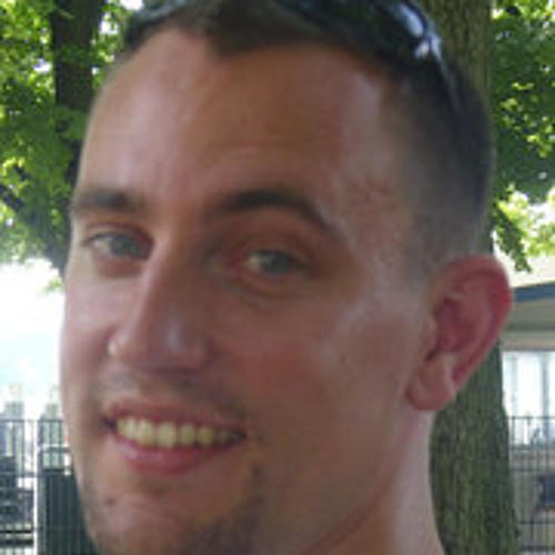Johannes Ennulat's avatar