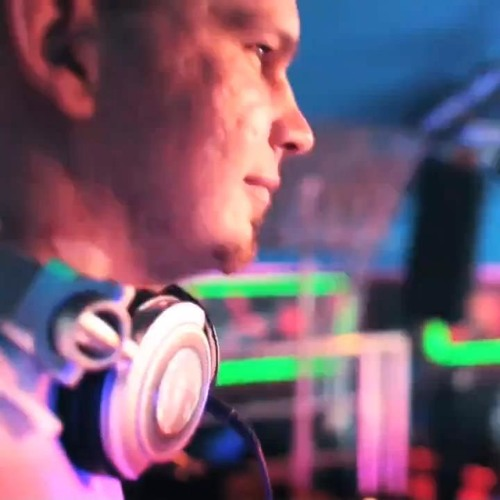 DJ SCAMP's avatar