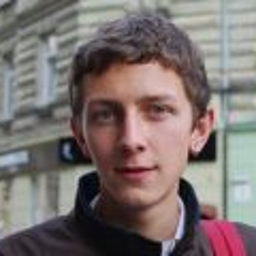 Taras Fedirko's avatar