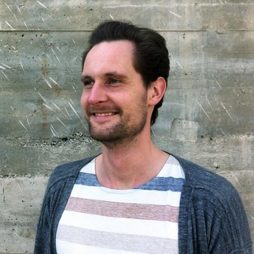 Eric Wahlforss's avatar